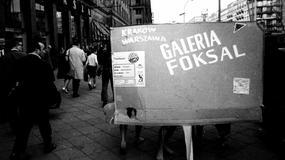 """Wystawa """"Myśli odizolowane"""" z okazji 50. rocznicy założenia Galerii Foksal"""