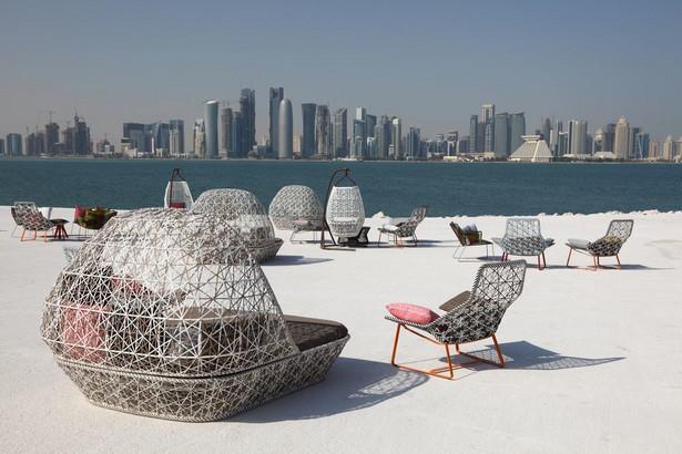 Katar, Doha.