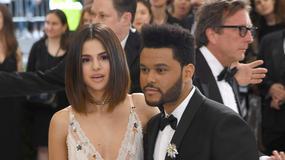 Selena Gomez i The Weeknd rozstali się