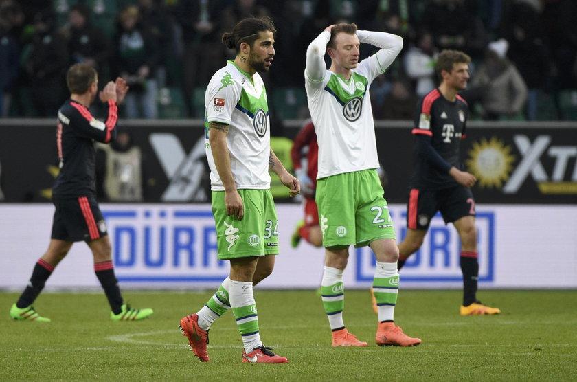 Lewandowski znów trafił. Tym razem pomógł ograć VfL Wolfsburg