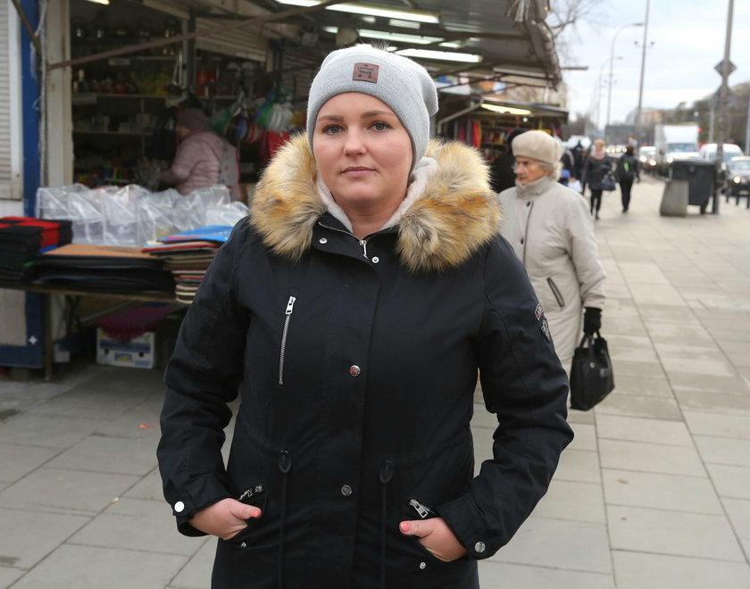 Magdalena Kruszewska (29 l.)