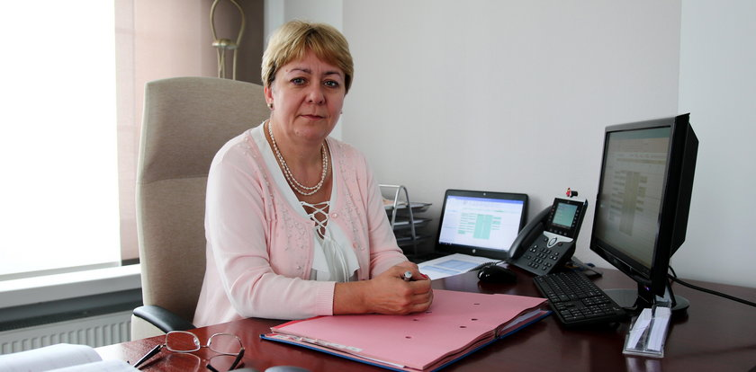 Minister zdrowia chce odwołać szefową NFZ na Pomorzu!