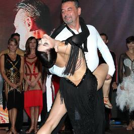 """Walerija Żurawlewa - jak wam się podoba nowa tancerka """"Tańca z gwiazdami""""?"""