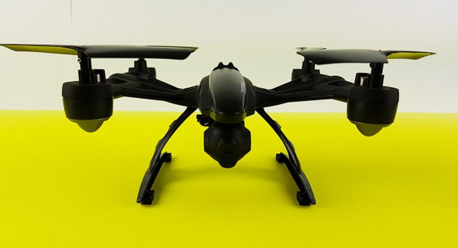 Drohne Testsieger 2021