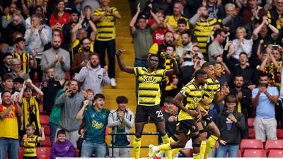 Premier League : Watford-Newcastle, Ismaila Sarr encore buteur