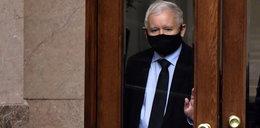 Ale zaskoczenie! Kaczyński wsparł KO