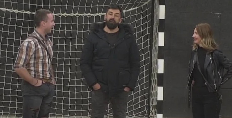 """Natalija Trik FX izbačena iz """"Zadruge"""""""