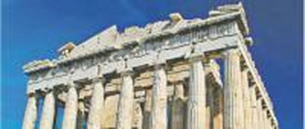 Nawet Akropol miał być zabezpieczeniem obligacji, za pomocą których Grecja chciała sztucznie obniżyć dług Fot. Istock
