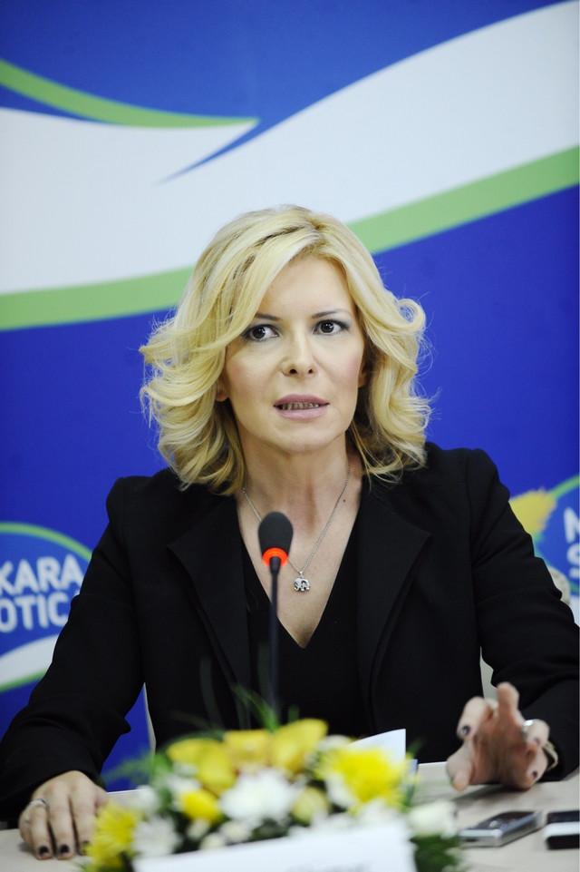 Svetlana Glumac, direktorka za korporativne i regulatorne poslove, Moji brendovi