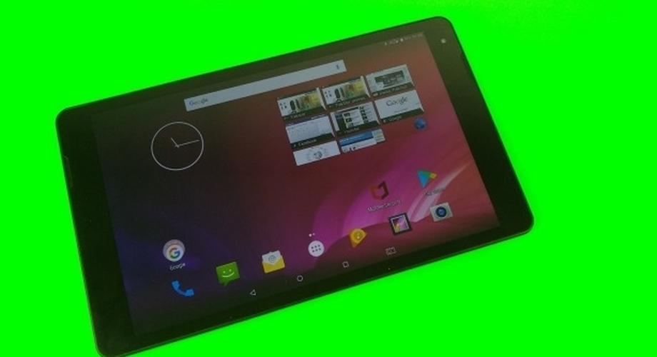 Trekstor Primetab: günstiges LTE-Android-Tablet im Test