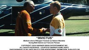 """""""Invictus - Niepokonany"""" - galeria zdjęć z filmu"""