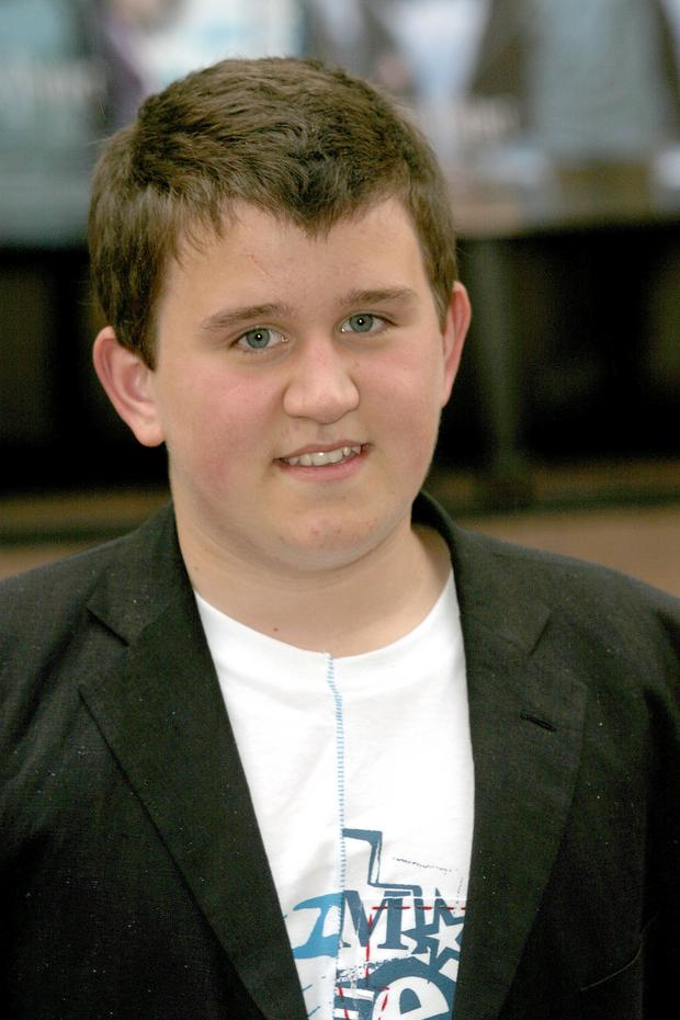 Harry Melling, 2004
