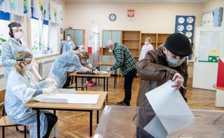 Wybory uzupełniające w gminach. Rzecznik PKW: Nie ma niepokojących sygnałów