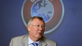 """Sir Alex Ferguson wybrał """"jedenastkę"""" marzeń"""