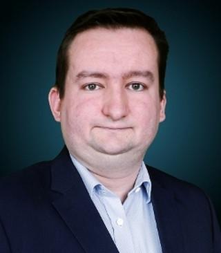 Tomasz Rzepa, wspólnik, JS Doradcy