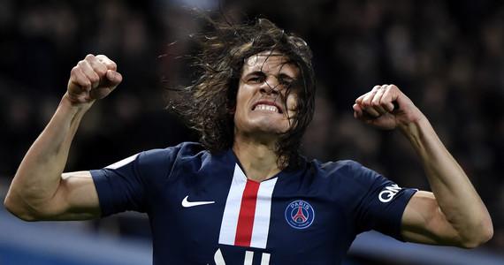 Puchar Francji: wysoka wygrana PSG, Lyon lepszy od Marsylii
