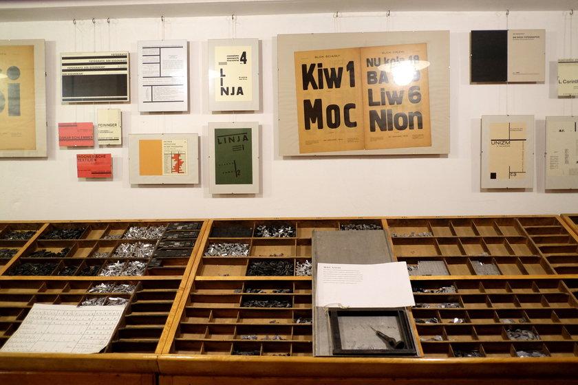 uzeum Książki Artystycznej walczy o pozostawienie w will przy Tymienieckiego