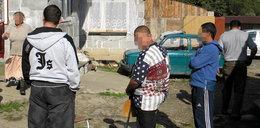 Romowie boją się przeprowadzki. Wszystko przez burmistrza?