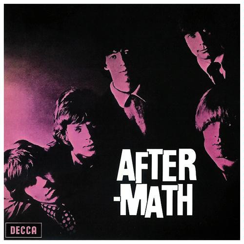 "The Rolling Stones - ""Aftermath"""