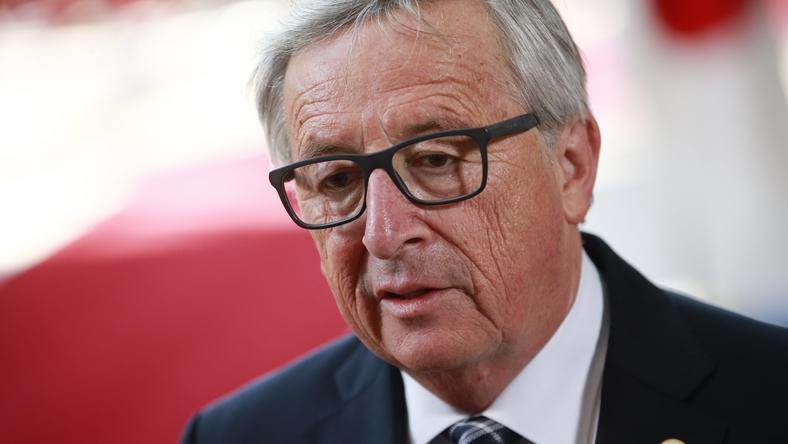 Przewodniczący KE przyznał, że jest niezwłocznym przyjęciem Rumunii i Bułgarii do strefy Schengen