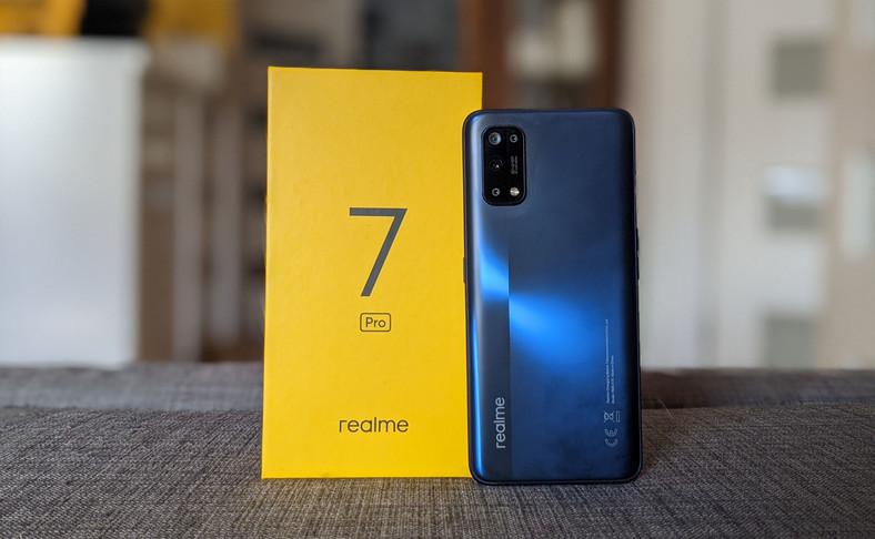 realme 7 Pro