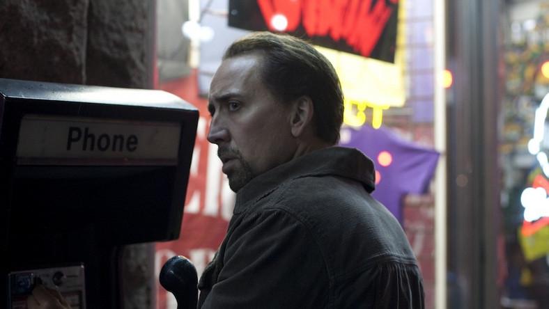 Mściwy Nicolas Cage