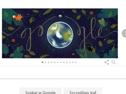 google sympatia Łódź