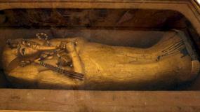 Przełomowe odkrycie w grobowcu Tutanchamona. Czy tu spoczywa Nefertiti?