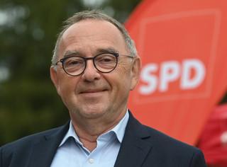 Współprzewodniczący SPD: Koalicja możliwa do końca roku