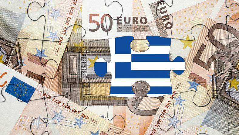 """""""Sueddeutsche Zeitung"""": euroland spodziewa się fiaska rozmów z Grecją"""