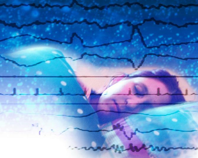 Analiza snova tokom pandemije korona virusa