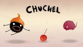 Chuchel - nowa gra twórców Samorosta zapowiedziana