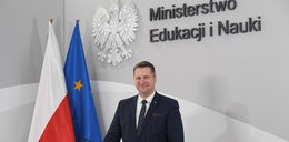 Sukces Faktu! Minister Czarnek schudł pięć i pół kilograma