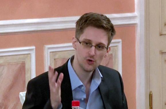 Edvard Snouden:Obamina vlada je još proširila programe nadziranja