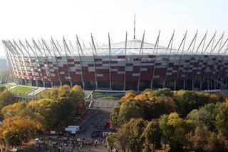 Euro dawno zakończone, a Stadion Narodowy wciąż w budowie