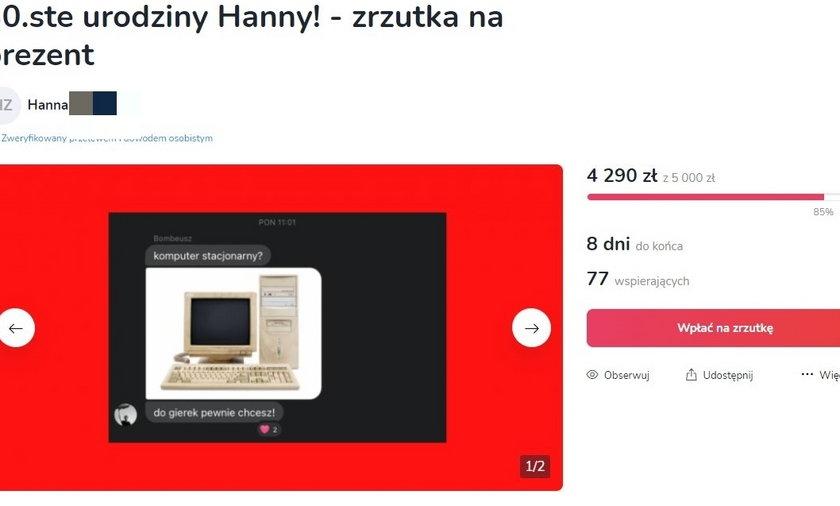 Imba na Twitterze. Hanna podzieliła Polaków na dwa wrogie plemiona. Takiej kłótni dawno nie było!.