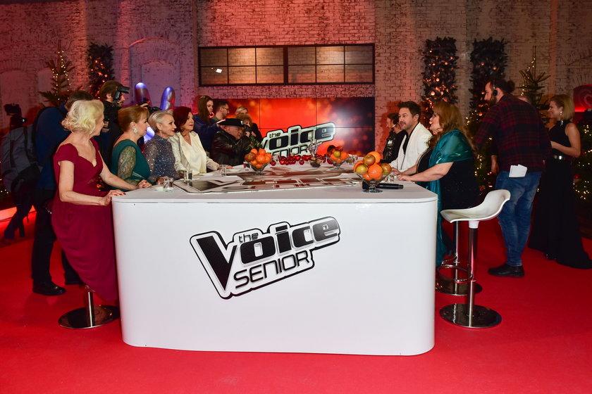 "Finał ""The Voice Senior"""