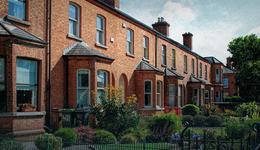 Polacy kupują domy na peryferiach Dublina