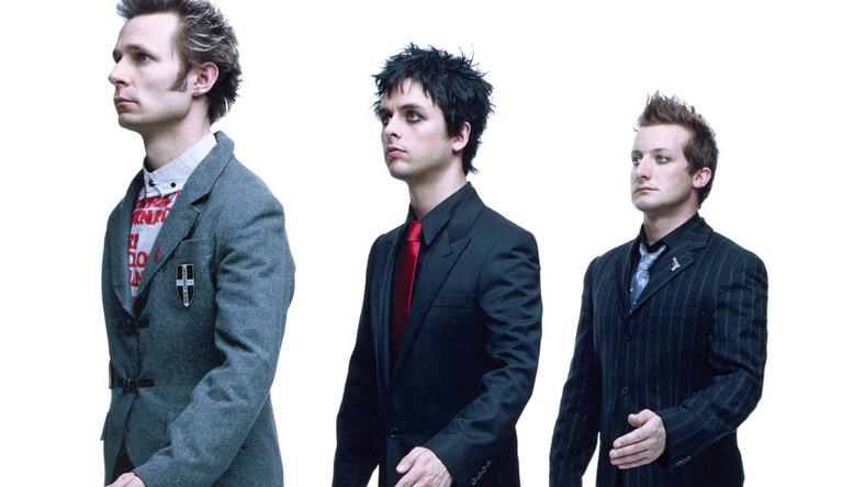Green Day oficjalnie o stanie zdrowia Jasona White'a