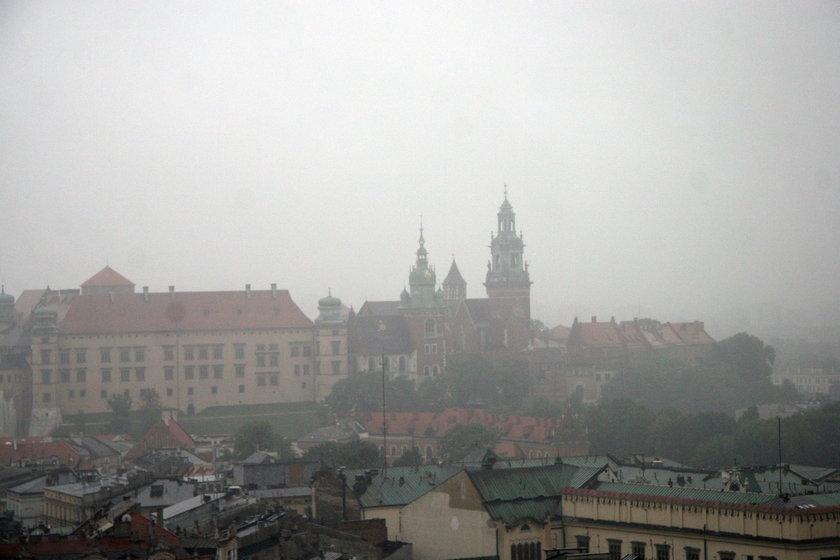 Smog to plaga polskich miast