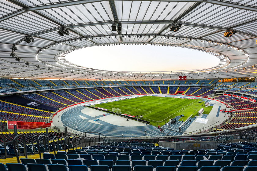 11.10.2018 POLSKA - PORTUGALIA LIGA EUROPY UEFA PILKA NOZNA