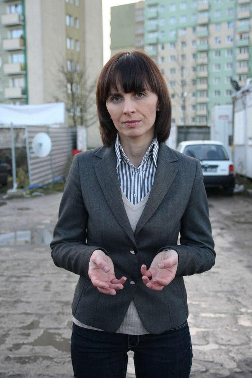 Magdalena Skorupka-Kaczmarek z GIK