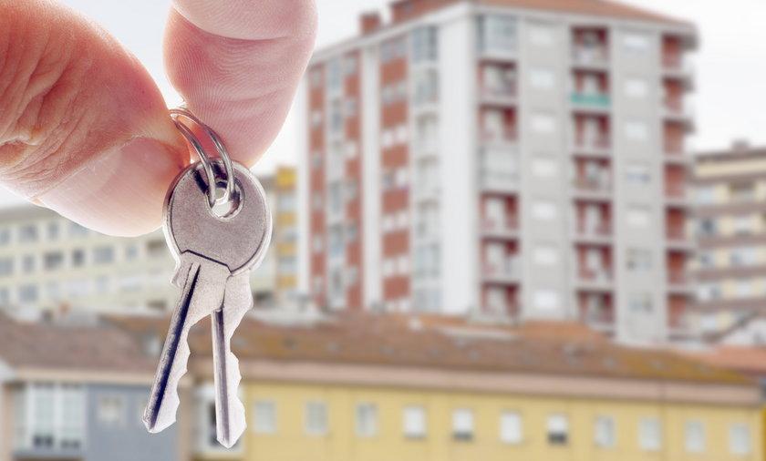Rząd zapowiedział duże wsparcie dla rodzin chcących kupić mieszkanie.