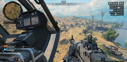 Recenzja Call of Duty Black Ops 4