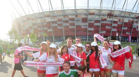 Budowa Stadionu Narodowego w Warszawie kosztowała ponad 2 mld zł