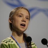 Mlada aktivistkinja Greta Tunberg je TAJMOVA LIČNOST GODINE