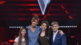 """""""The Voice Kids"""": Edyta Górniak wybrała finalistów programu"""