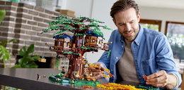 Takich Lego jeszcze nie było! Z czego je robią?