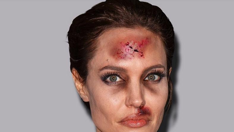 """""""Życie może być bajką, jeśli przewiesz milczenie"""", """"Żadna kobieta nie jest odporna na przemoc domową"""" –wołają plakaty, na których gwiazdy pokazują się z sińcami i podbitymi oczami. AleXsandro Palombo do współpracy zaprosił najbardziej znane kobiety naszych czasów: Angelinę Jolie, Kim Kardashian, Miley Cyrus, Kendall Jenner, Emmę Watson, Kirsten Stweart, Gwyneth Paltrow i wreszcie królową muzyki pop –Madonnę. Włoski artysta słynie z kontrowersyjnych w swym przekazie działań. To on wysłał rodzinę Simpsonów do Auschwitz, a jego wystawie przyświecało hasło """"Nigdy więcej"""". Wielokrotnie też próbował zwracać uwagę na problem przemocy domowej, której doświadcza co trzecia kobieta na świecie. Na głośnych zdjęciach Palombo jej ofiarami były już księżniczki z popularnych bajek. Teraz ma wsparcie królowych ekranu i sceny. Razem chcą zatrzymać przemoc #stopvilenceagainstwomen."""