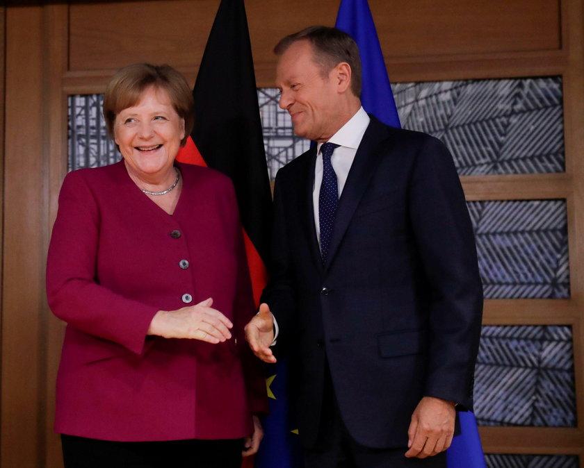 """""""Tusk był dobrym premierem, ale szefem partii nieco gorszym"""""""